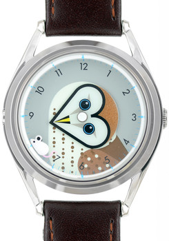 Mr. Jones Timewise Owl (TIMEWISE)