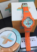 G-Shock GAX-100 In4mation Limited Edition (GAX-100X-4A)