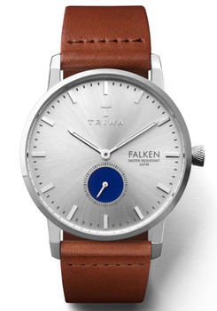 Triwa Blue Eye Falken Brown Classic (FAST111CL010212)