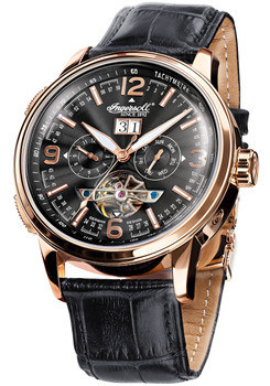 Ingersoll IN1222RGBK Connecticut Automatic Rose Gold (IN1222RGBK)