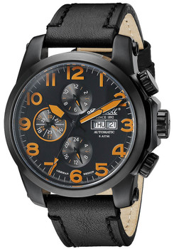 Ingersoll IN2301BBKO Pomo Automatic Black (IN2301BBKO)