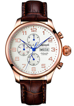 Ingersoll IN3900RG Apache Automatic Rose Gold (IN3900RG)