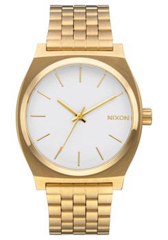 Nixon Time Teller Gold White (A045508)