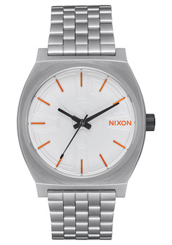 Nixon Time Teller Star Wars BB-8 Silver Orange (A045SW2604)