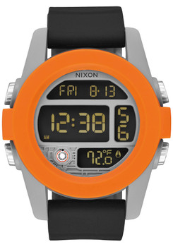 Nixon Unit Star Wars Poe Black Orange (A197SW2611)