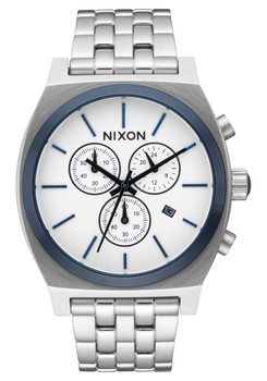 Nixon Time Teller Chrono White Sunray (A9722450)