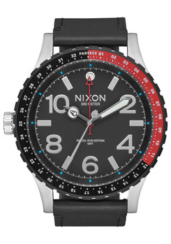 NIXON 51-30 Star Wars Han Solo Black (A172SW2609)