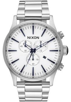 NIXON Sentry Chrono White Sunray (A3862450)