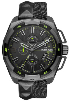 Diesel DZ4420 Heavy Weight Gunmetal Rocker (DZ4420)