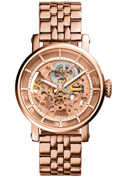 Fossil ME3065 Original Boyfriend Automatic Rose Gold (ME3065)