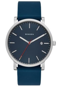 Skagen SKW6343 Hagen Silicone Blue (SKW6343)