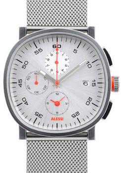 Alessi AL5030 TIC15 Chronograph Silver (AL5030)