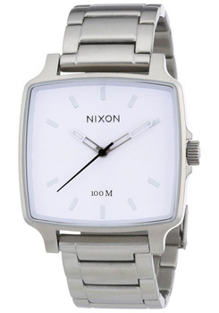 Nixon Cruiser White (A357100)