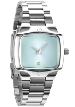 Nixon Small Player Peppermint