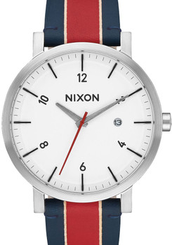 Nixon Rollo White/Stripes (A9451854)