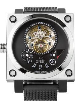Xeric Xeriscope Squared Steel Black Mesh (XS2-3014M)