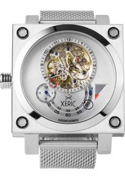 Xeric Xeriscope Squared All Silver Mesh (XS2-3015M)