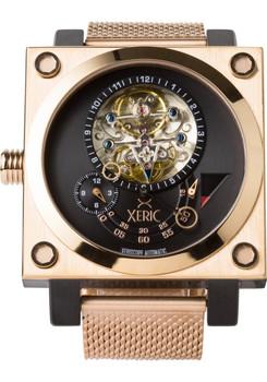 Xeric Xeriscope Squared Rose Gold Mesh (XS2-3016M)