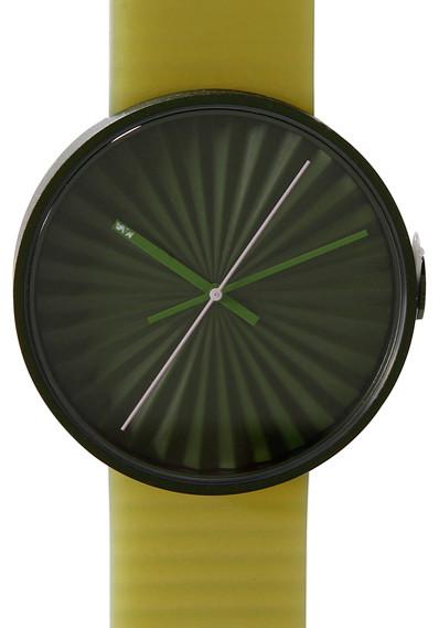 Nava Plicate Green (O460V)