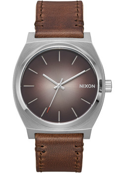 Nixon Time Teller Ombre Taupe (A0452594) front