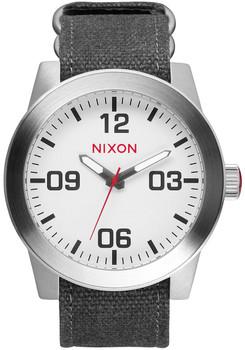 Nixon Corporal White (A243100)