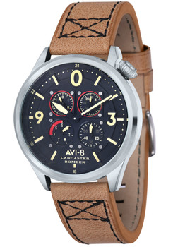 AVI-8 Lancaster Bomber AV-4050-01 Quad Tan Black (AV-4050-01)