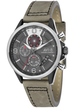 AVI-8 Hawker Harrier II AV-4051-03 Turbine Edition Grey (AV-4051-03)