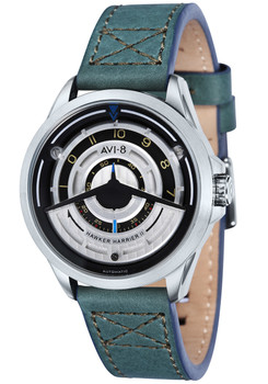 AVI-8 Hawker Harrier II AV-4047-02 Pegasus Automatic Green (AV-4047-02)