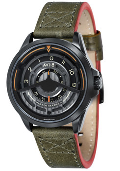 AVI-8 Hawker Harrier II AV-4047-03 Pegasus Automatic Army (AV-4047-03)