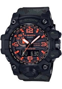 G-Shock Mudmaster Maharishi Collab Limited Edition (GWG1000MH-1A)