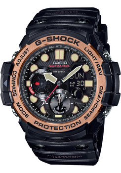 G-Shock Gulfmaster Compass Antique Rose Gold (GN1000RG-1A)