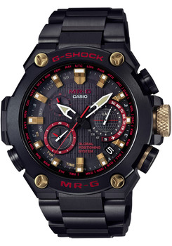 G-Shock MR-G Akazonae Red Limited Edition (MRGG1000B-1A4