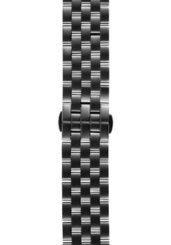 Xeric 20mm Gunmetal PVD Stainless Steel Strap (XRC-EGA-20-GNSS)