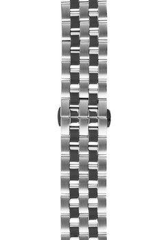 Xeric 20mm Silver Stainless Steel Strap (XRC-EGA-20-SVSS)