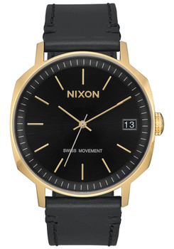 Nixon Regent II Gold Black (A973513)