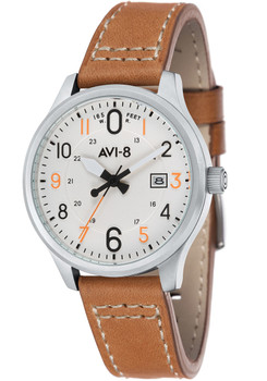 AVI-8 Hawker Hurricane AV-4053-01 Date Tan (AV-4053-01)