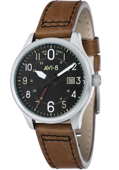 AVI-8 Hawker Hurricane AV-4053-02 Date Brown (AV-4053-02)