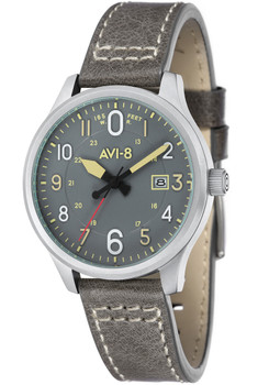 AVI-8 Hawker Hurricane AV-4053-03 Date Grey (AV-4053-03)