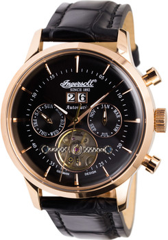 Ingersoll IN1709RBK Kearny Automatic Rose Gold (IN1709RBK)