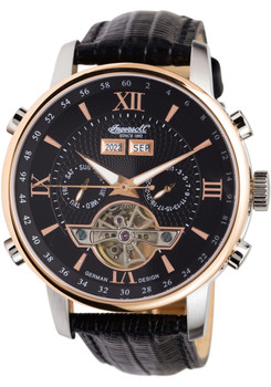 Ingersoll IN4503RBK Grand Canyon Automatic Black (IN4503RBK)