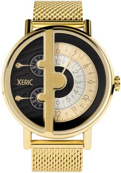 Xeric Soloscope RQ Gold Mesh (SRQ-3017-MESH)