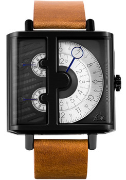 Xeric Soloscope SQ Black Tan (SSQ-3015-TAN)