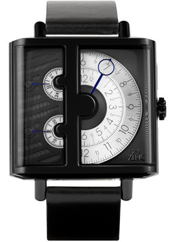 Soloscope SQ Black White (SSQ-3015-BLK)