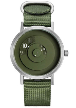 Projects Reveal Green 40mm (7203VN-40) main