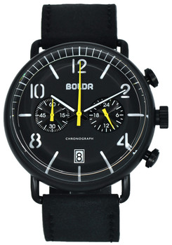BOLDR Journey Wasp All Black (B16-P43-001)