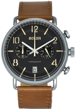 BOLDR Journey Warhawk Brown (B16-S43-001)