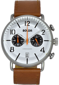 BOLDR Journey Sopwith Tan White (B16-S43-002)