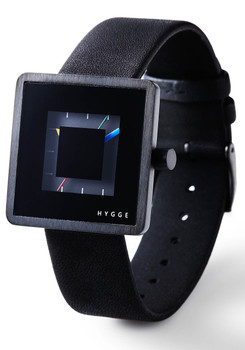 HYGGE MSL2089 All Black (HGE-02-081)