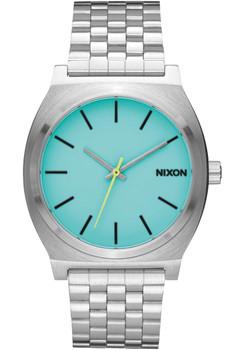 Nixon Time Teller Seafoam Lum (A0452460)