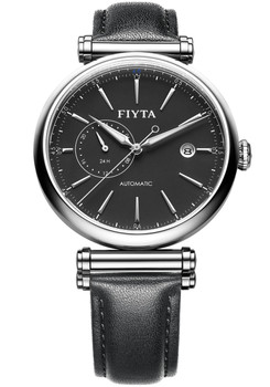 Fiyta IN Automatic Black (GA850002.WBB)